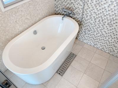 【浴室】プラティーク桜新町