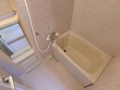 【浴室】ラ・ミア・カサ上甲子園