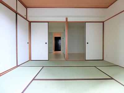 【和室】ラ・ミア・カサ上甲子園