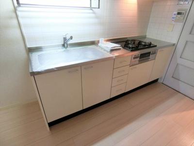 【キッチン】ラ・ミア・カサ上甲子園