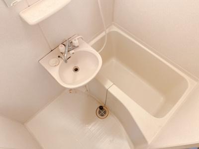 【浴室】ステージファースト三軒茶屋アジールコート2
