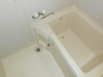【浴室】アイリス川原