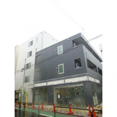 【外観】カーサ一里塚