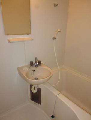 【浴室】コアクレスト上草柳一