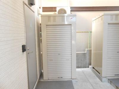 【設備】満室稼働中!西淀川区の一棟アパート