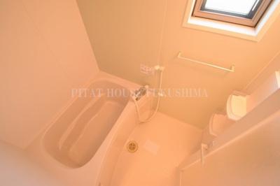 【浴室】プロスペクト中之島