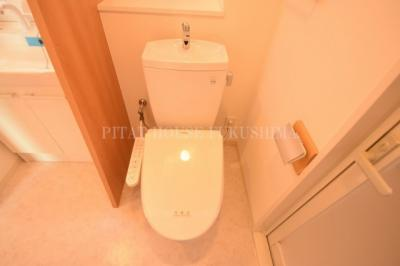 【トイレ】プロスペクト中之島