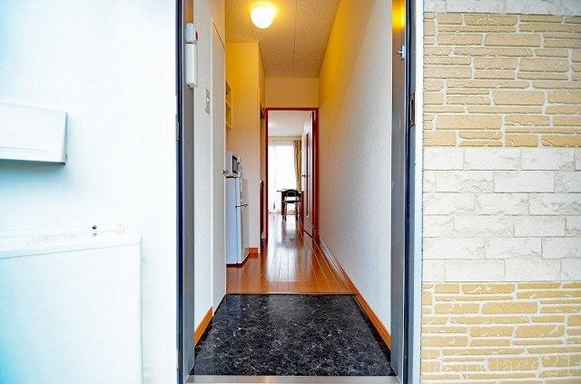 【浴室】セルバ
