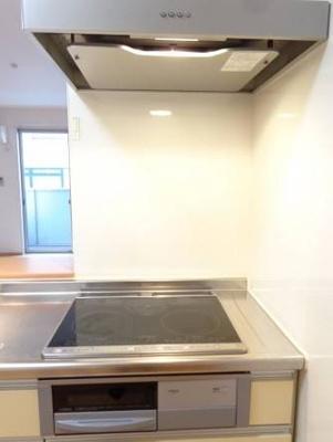 【キッチン】フルールエクラ