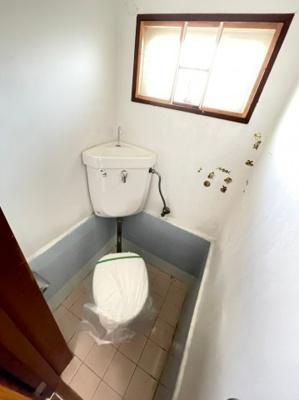【トイレ】ふくずみ山荘