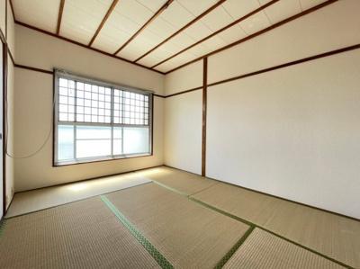 【寝室】ふくずみ山荘