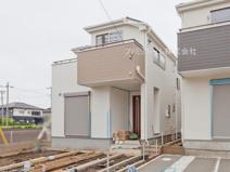 稲毛区長沼町 全2棟 新築分譲住宅の画像