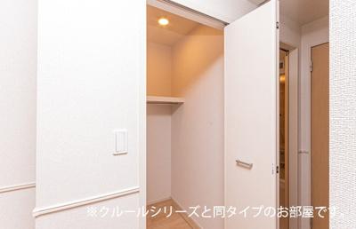 【収納】高岡町アパート