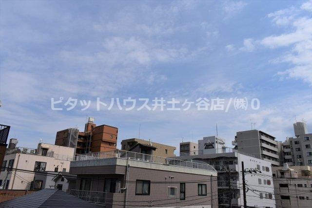 【展望】ポートハイム第7吉野町