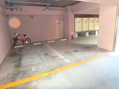【駐車場】ソルトシティ浜松