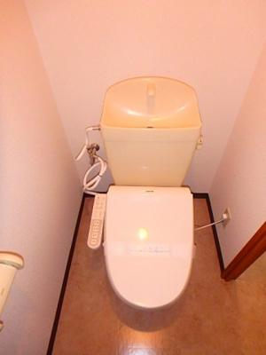 【トイレ】ソルトシティ浜松