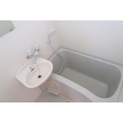 【浴室】ミルリーフM  Ⅲ(ミルリーフエム)