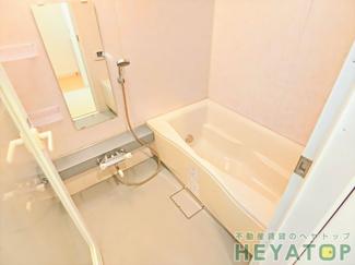 浴室(同仕様写真)