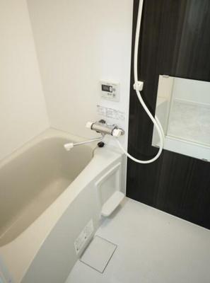 【浴室】ヒルズ鶴川