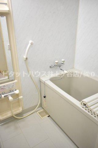 【浴室】ポートハイム第7吉野町