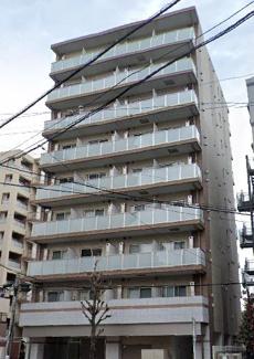 【外観】アルファコート西川口13