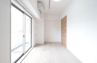 【居間・リビング】アルファコート西川口13