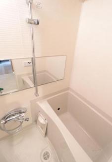 【浴室】アルファコート西川口13