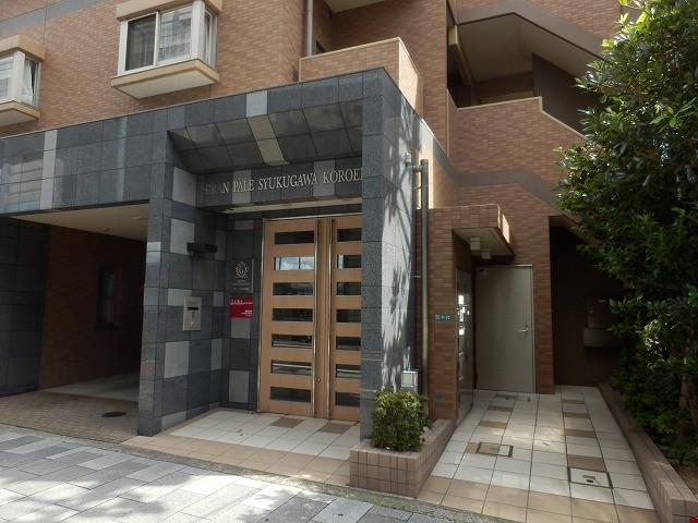 【外観】グランパレ夙川香櫨園