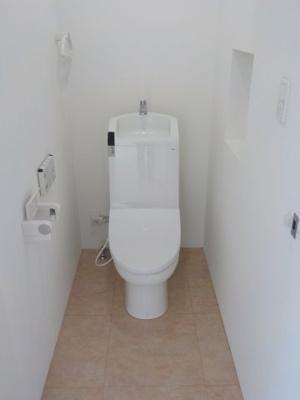 【トイレ】サクセスモア