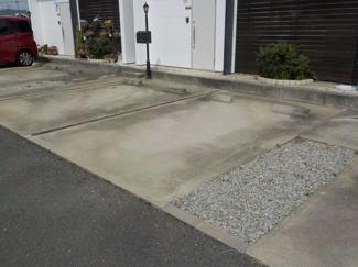 【駐車場】サクセスモア