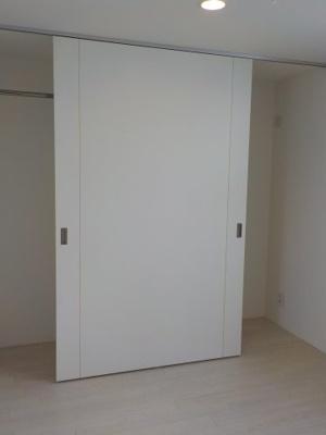 【洋室】サクセスモア