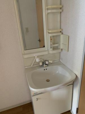 【トイレ】サンシャトー八幡台