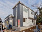千葉市長作台8期 全1棟 新築分譲住宅の画像