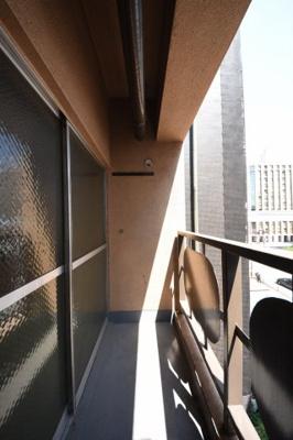 【バルコニー】ニュー米谷ビル