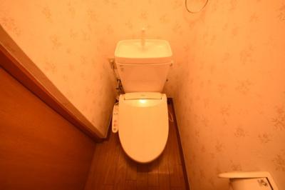 【トイレ】ニュー米谷ビル