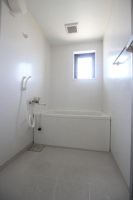 【浴室】第3山下ビル