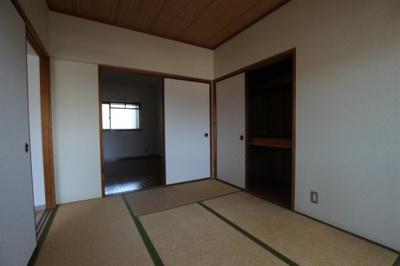 【和室】第3山下ビル