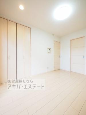 【洋室】アニマジョーネ