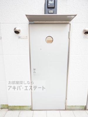 【玄関】アニマジョーネ