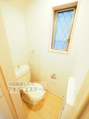 【トイレ】アニマジョーネ