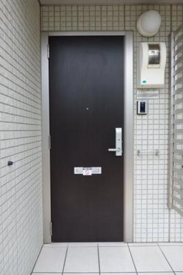 【玄関】SERENOⅱ
