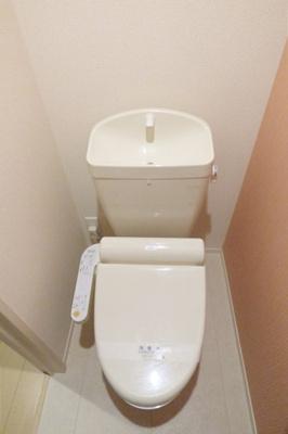【トイレ】SERENOⅱ