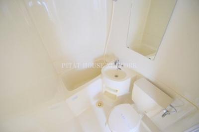 【浴室】ベルビー豊田