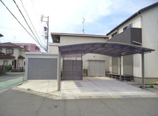 瑞穂市呂久 中古住宅 築7年 リフォーム完了しました。照明・エアコン付き!お車スペース並列4台可能
