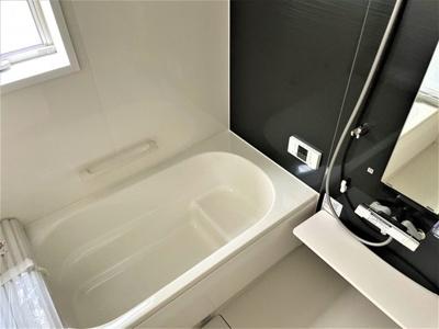 【浴室】池田市緑丘2丁目 新築戸建 3号棟