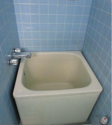 【浴室】パラスト青葉台(パラストアオバダイ)