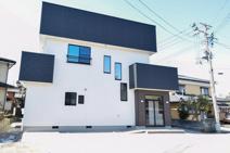 中古住宅 新発田市大栄町7丁目の画像