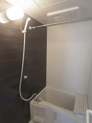 【浴室】レガーロ南砂