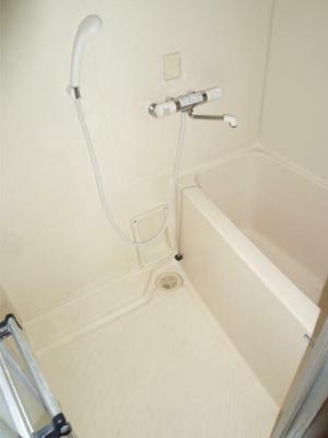 【浴室】プレステージ赤坂