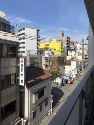 【展望】エルミタージュ難波南III